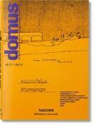 Cover-Bild zu Fiell, Charlotte & Peter (Hrsg.): domus 1970s