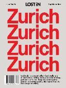 Cover-Bild zu Zurich von Hasenfuss, Uwe