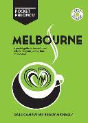 Cover-Bild zu MELBOURNE POCKET PRECINCTS von Campisi, Dale
