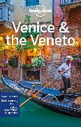 Cover-Bild zu Venice & the Veneto von Lonely, Planet