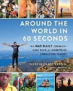 Cover-Bild zu Around the World in 60 Seconds von Yassin, Nuseir