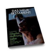 Cover-Bild zu Volleritsch, Andreas: Das Neue Testament als Magazin