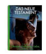 Cover-Bild zu Wurm, Oliver (Hrsg.): Das Neue Testament als Magazin