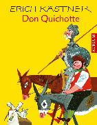 Cover-Bild zu Don Quichotte