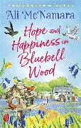Cover-Bild zu McNamara, Ali: Hope and Happiness in Bluebell Wood