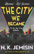 Cover-Bild zu Jemisin, N. K.: The City We Became