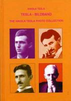 Cover-Bild zu Tesla - Bildband