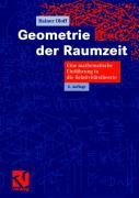 Cover-Bild zu Geometrie der Raumzeit