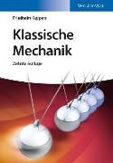 Cover-Bild zu Klassische Mechanik
