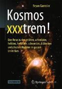 Cover-Bild zu Kosmos xxxtrem!