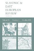 Cover-Bild zu Rady, Martyn (Hrsg.): Slavonic & East European Review (96