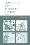Cover-Bild zu Rady, Martyn (Hrsg.): Slavonic & East European Review (93