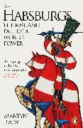 Cover-Bild zu Rady, Martyn: The Habsburgs