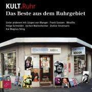 Cover-Bild zu Kult.Ruhr von Malmsheimer, Jochen (Gelesen)