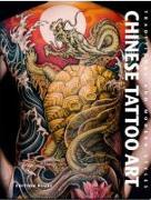 Cover-Bild zu Yang, Roxanne: Chinese Tattoo Art