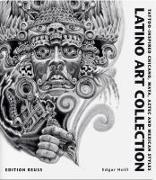 Cover-Bild zu Hoill, Edgar: Latino Art Collection