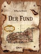 Cover-Bild zu Schreyer, Wolfgang: Der Fund oder Die Abenteuer des Uwe Reuss (eBook)