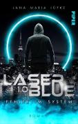 Cover-Bild zu Lüpke, Jana Maria: Laser Blue 1.0 - Fehler im System (eBook)