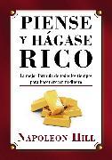 Cover-Bild zu Piense y Hágase Rico