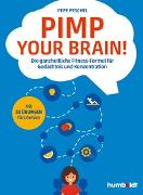 Cover-Bild zu Pimp your Brain!