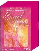 Cover-Bild zu Engel-Orakel der goldenen Zeit