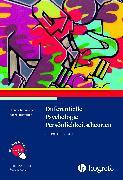 Cover-Bild zu Differentielle Psychologie - Persönlichkeitstheorien (eBook) von Rammsayer, Thomas