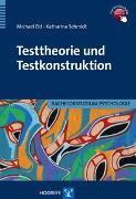 Cover-Bild zu Testtheorie und Testkonstruktion von Eid, Michael