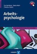 Cover-Bild zu Arbeitspsychologie von Bamberg, Eva