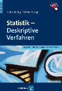Cover-Bild zu Statistik - Deskriptive Verfahren (eBook) von Holling, Heinz