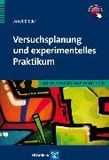 Cover-Bild zu Versuchsplanung und experimentelles Praktikum (eBook) von Bröder, Arndt
