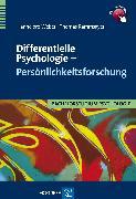 Cover-Bild zu Differentielle Psychologie - Persönlichkeitsforschung (eBook) von Rammsayer, Thomas