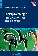 Cover-Bild zu Sozialpsychologie - Individuum und soziale Welt (eBook) von Frey, Dieter
