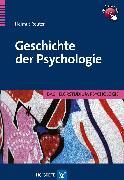 Cover-Bild zu Geschichte der Psychologie (eBook) von Reuter, Helmut