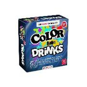 Cover-Bild zu Color Addict - Drinks