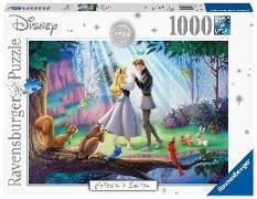 Cover-Bild zu Disney Dornröschen. Puzzle 1000 Teile