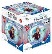 Cover-Bild zu Disney Frozen 2