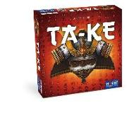 Cover-Bild zu TA-KE