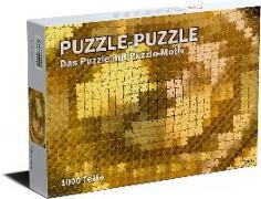Cover-Bild zu Puzzle-Puzzle - 1000 Teile