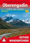 Cover-Bild zu Weiss, Rudolf: Oberengadin