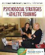 Cover-Bild zu Granquist, Megan D.: Psychosocial Strategies for Athletic Training