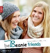 Cover-Bild zu Stiller, Jennifer: be Beanie friends (eBook)