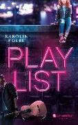 Cover-Bild zu Playlist von Kolbe , Karolin