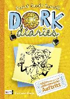 Cover-Bild zu Dork Diaries 03. Nikkis (nicht ganz so) phänomenaler Auftritt von Russell, Rachel Renée