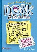 Cover-Bild zu DORK Diaries 05 - Nikkis (nicht ganz so) guter Rat in allen Lebenslagen von Russell, Rachel Renée