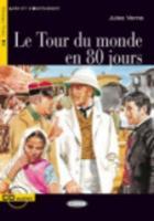 Cover-Bild zu Le Tour du monde en 80 jours von Verne, Jules