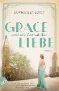 Cover-Bild zu eBook Grace und die Anmut der Liebe