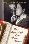 Cover-Bild zu eBook Das Adressbuch der Dora Maar