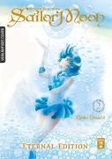 Cover-Bild zu Pretty Guardian Sailor Moon - Eternal Edition 02 von Takeuchi, Naoko