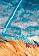 Cover-Bild zu Peregrin, Chris: Tide (eBook)