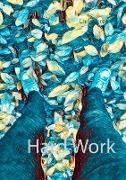Cover-Bild zu Peregrin, Chris: Hard Work (eBook)